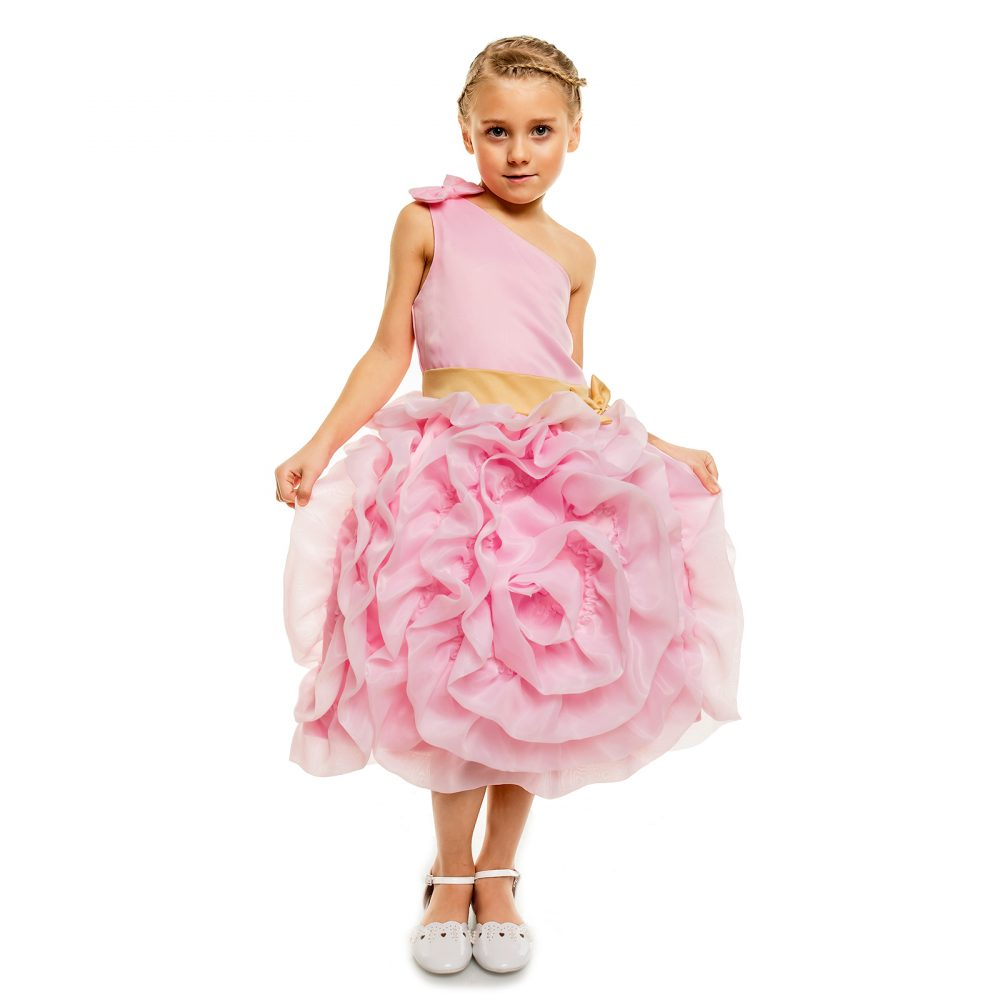 Flower Girl Party Dress DF13